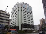 サントスホテル(三徳大飯店)外観.JPG