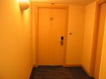 サントスホテル(三徳大飯店)客室入口.JPG