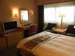 サントスホテル(三徳大飯店)客室内の様子.JPG