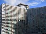 ヒルトンラグーンタワーL1568号室から見たイリカイホテル.JPG