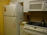ヒルトンラグーンタワーL1568号室キッチン調理器具.JPG