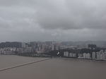 マカオタワー展望台からの景観1.JPG