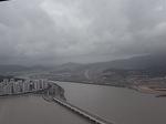 マカオタワー展望台からの眺望3.JPG