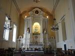 マカオ聖ドミニコ教会内部バロック式祭壇.JPG