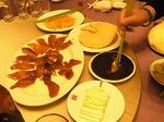 台北天厨菜館の北京ダック.JPG