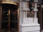 大連賓館(大連ホテル・旧大和ホテル)正面入口.JPG