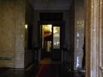 大連賓館(大連ホテル・旧大和ホテル)館蔵陳列室入口.JPG