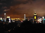 香港ビクトリアピークの夜景2.JPG