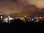 香港ビクトリアピークの夜景3.JPG