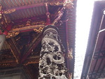 龍山寺本殿の柱.JPG