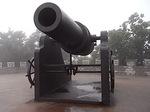 203高地日本式280ミリ榴弾砲.JPG