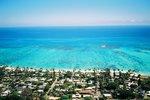展望台から見たラニカイビーチ2