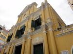マカオ聖ドミニコ教会2.JPG