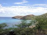 展望台から眺めるハナウマ湾2.JPG