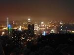 香港ビクトリアピークの夜景1.JPG